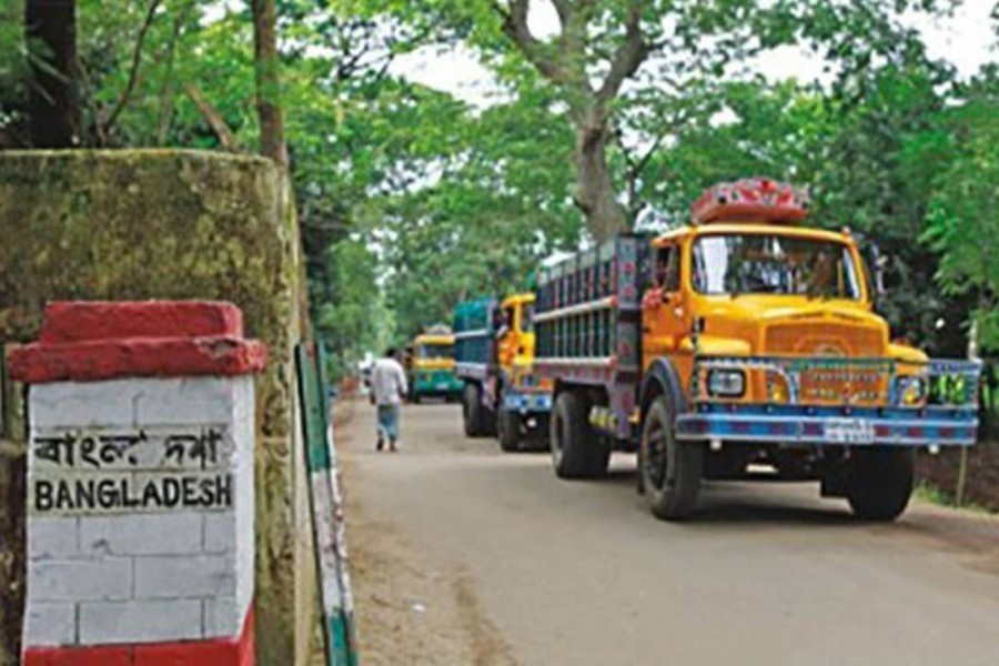 Improving Bangladesh's competitiveness
