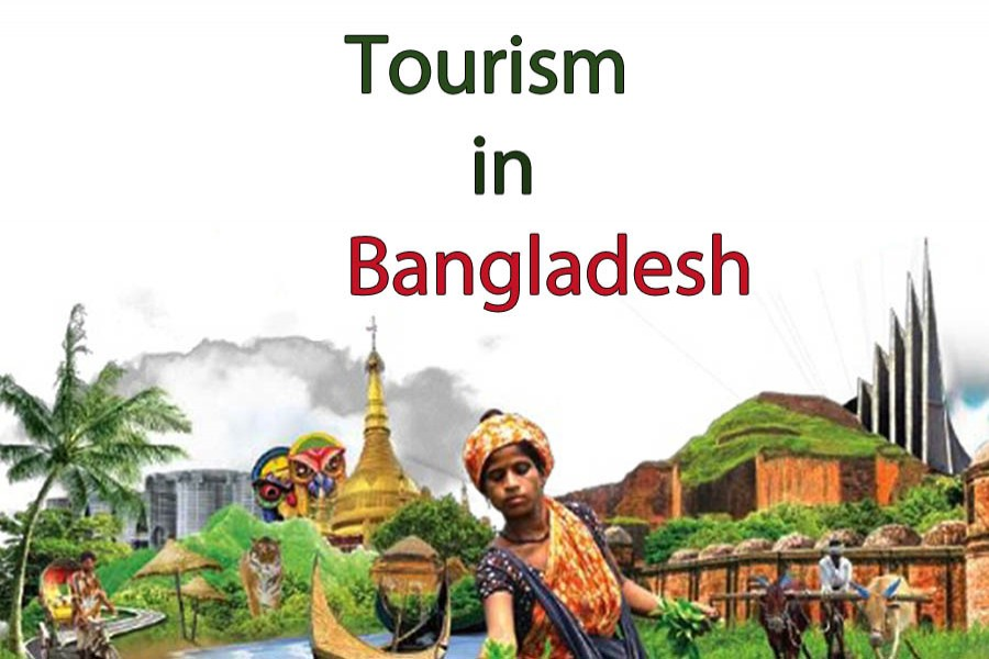 Tapping tourism potential crucial to BD economy