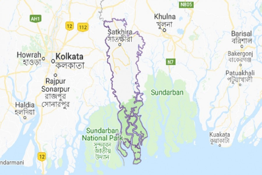 4.67 kg gold recovered in Satkhira