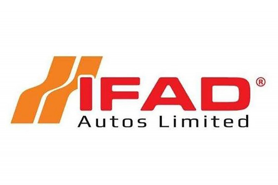 IFAD Autos to issue Tk 3.0b coupon bearing bonds