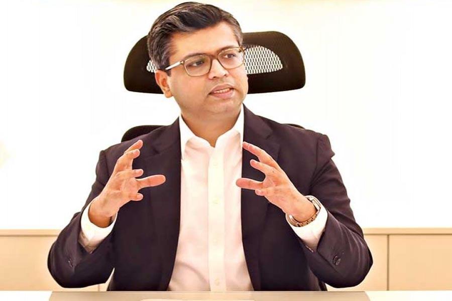 FBCCI President Sheikh Fazle Fahim