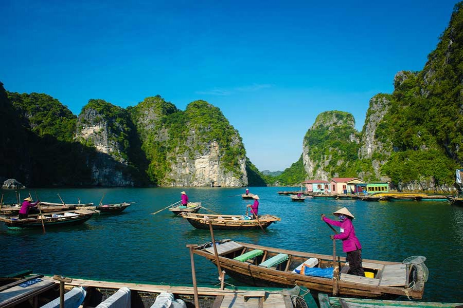 Vietnam's population to reach 104m by 2030
