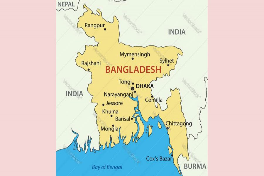 East Pakistan versus Bangladesh: Twice a winning price!
