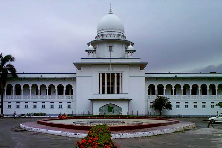 HC questions Quader's leadership of Jatiya Party