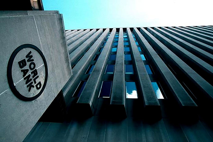 WB projects 7.2pc GDP growth for Bangladesh in FY20