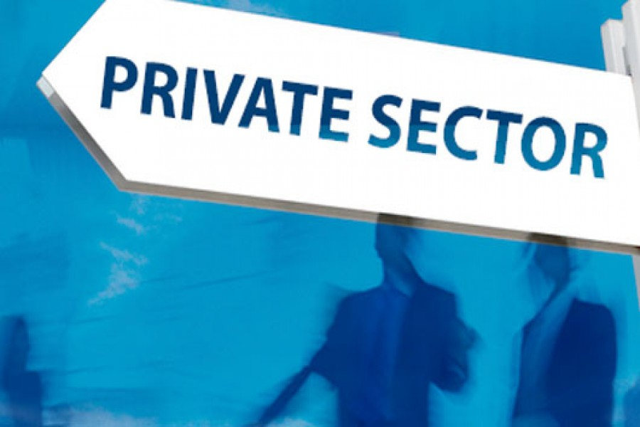 Higher private sector credit flow to ensure more investment: DCCI