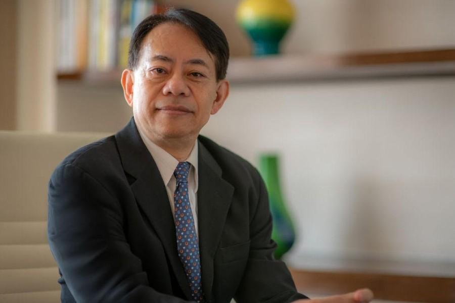- Asian Development Bank President Masatsugu Asakawa