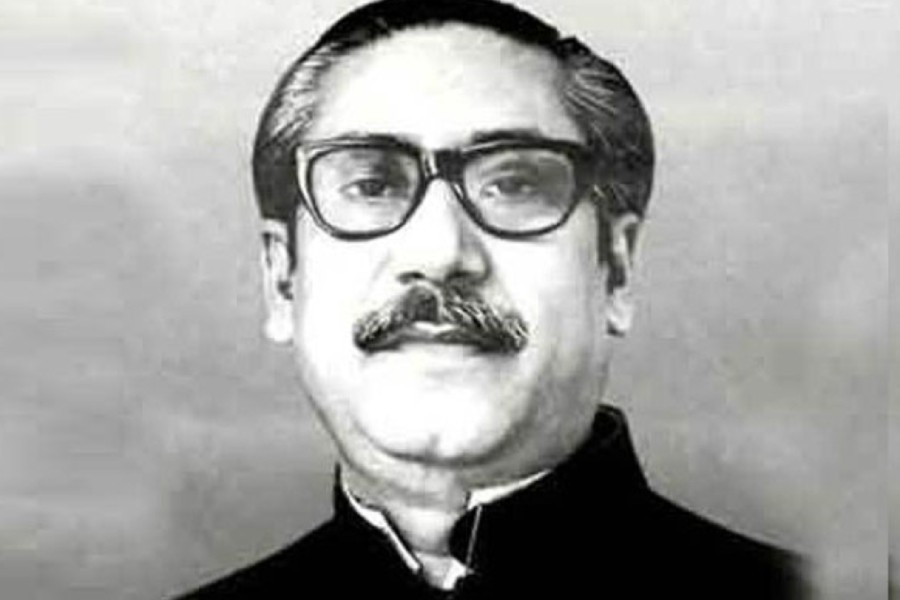 GD filed for making 'derogatory comments' on Bangabandhu, PM