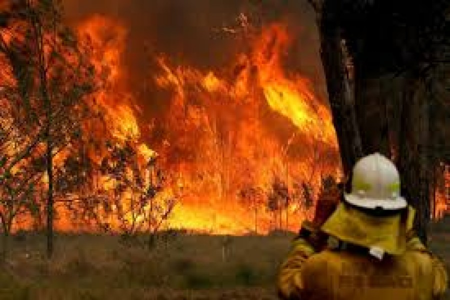 Canberra lifts state of emergency as fire threat subsides
