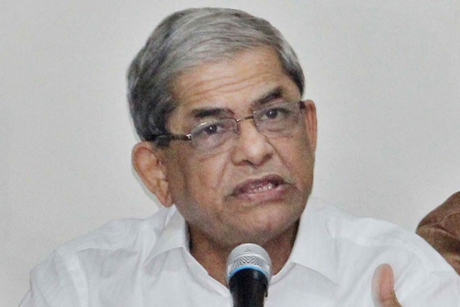 Fakhrul among 35 leaders get bail