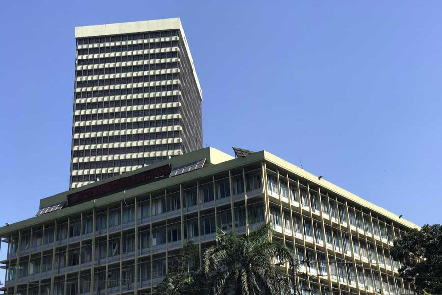 Depositors' money to be more secure under new act: BB