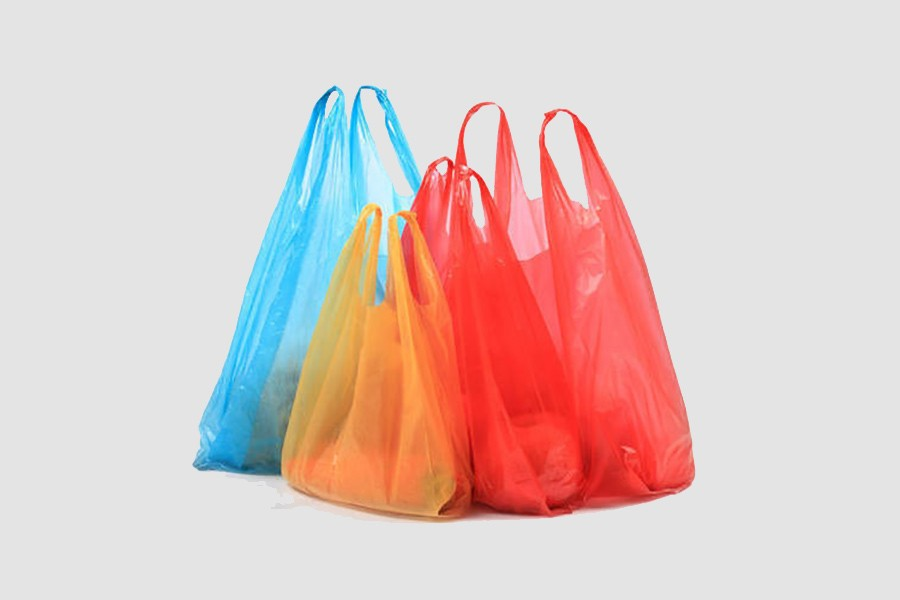 Imperative of polythene bags' full ban