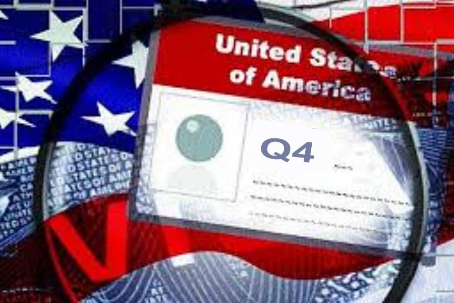 US Q4 GDP unrevised at 2.1pc in final estimate