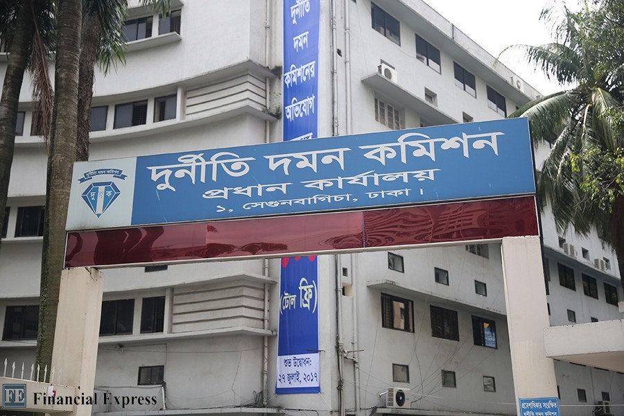 ACC sues Narail UP chairman over relief embezzlement