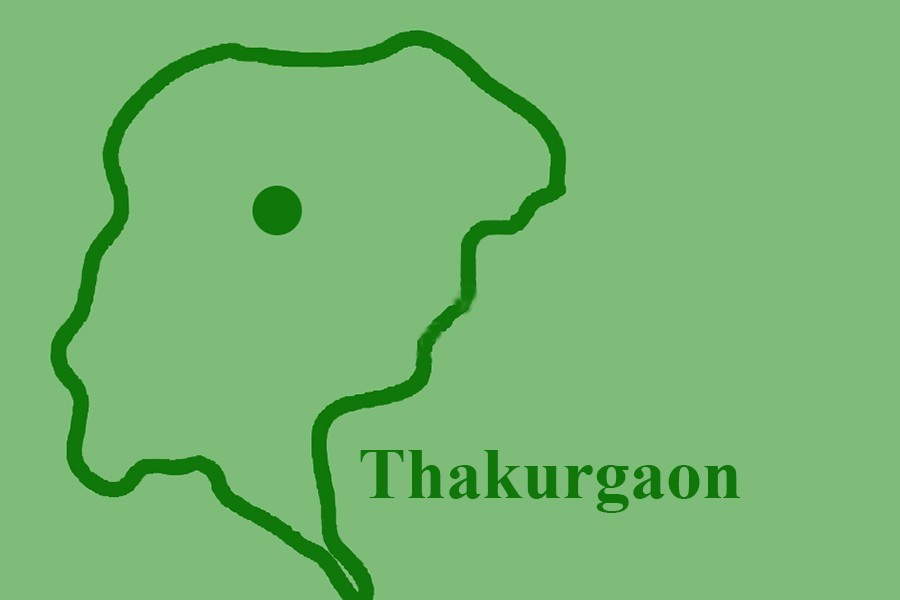Thakurgaon lawyer fined for conning man