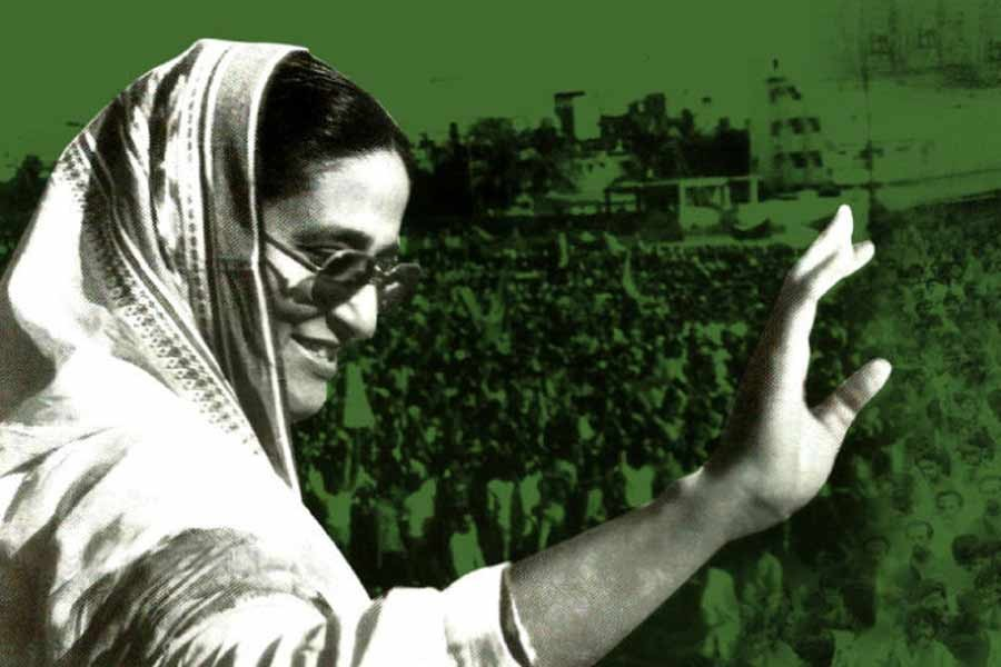 AL to celebrate Sheikh Hasina's homecoming day Sunday