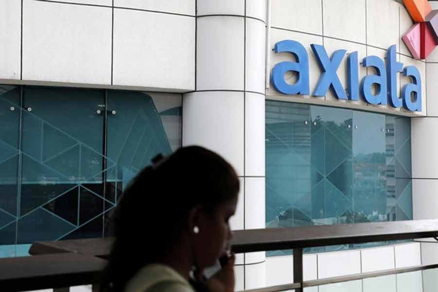 Malaysia's Axiata in talks to buy smaller Indonesia telecom rival