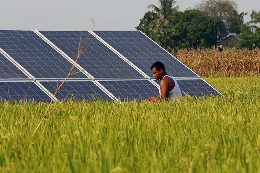 Renewables 'neglected' in proposed budget
