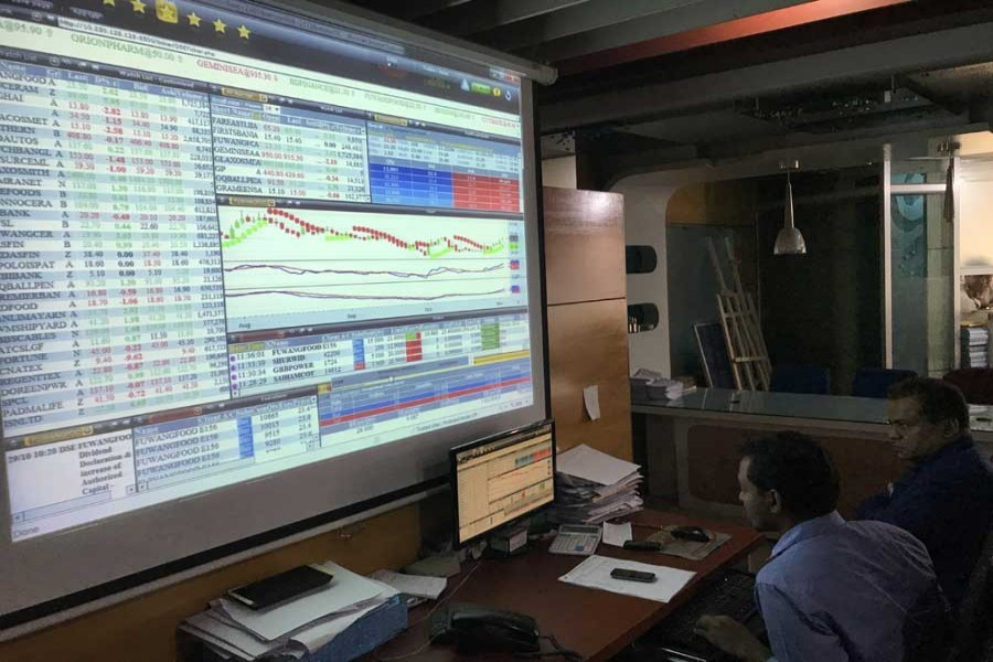 Weekly Review: Stocks drift lower, block trade snares 43pc of total turnover