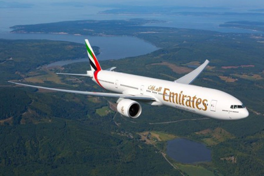 Emirates to expand passenger destination network to 48 cities