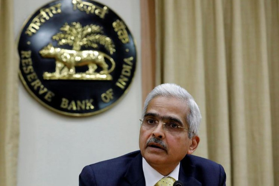 Indian economy's medium-term outlook remains uncertain, says RBI Governor
