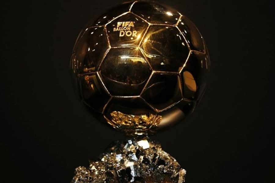 Ballon d'Or not to be awarded this year