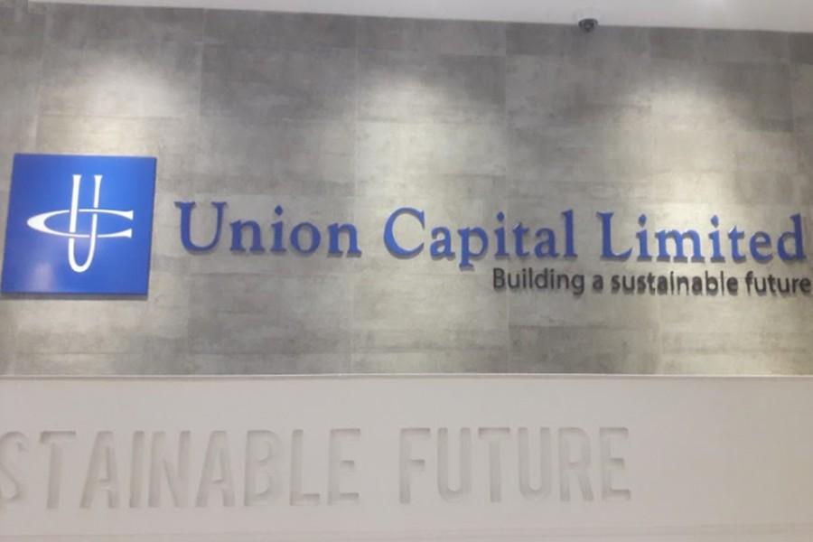 """Union Capital downgraded to """"Z"""" category"""