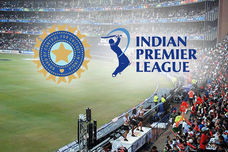 IPL set to start next month in UAE