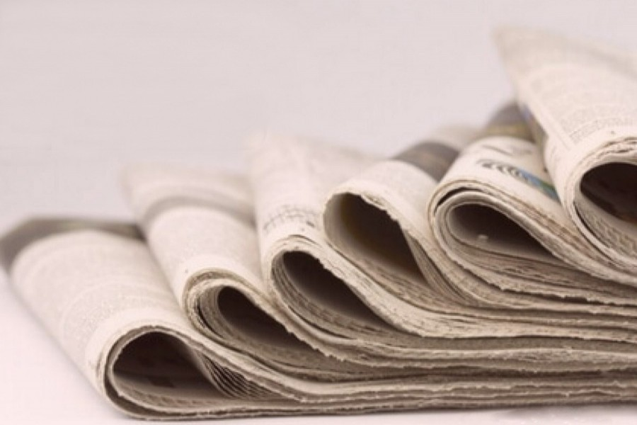 'Covid-19 upended media industry'