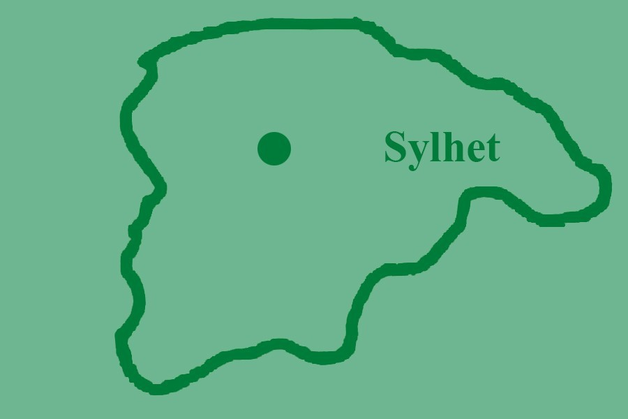 Bomb, bomb-making materials recovered in Sylhet