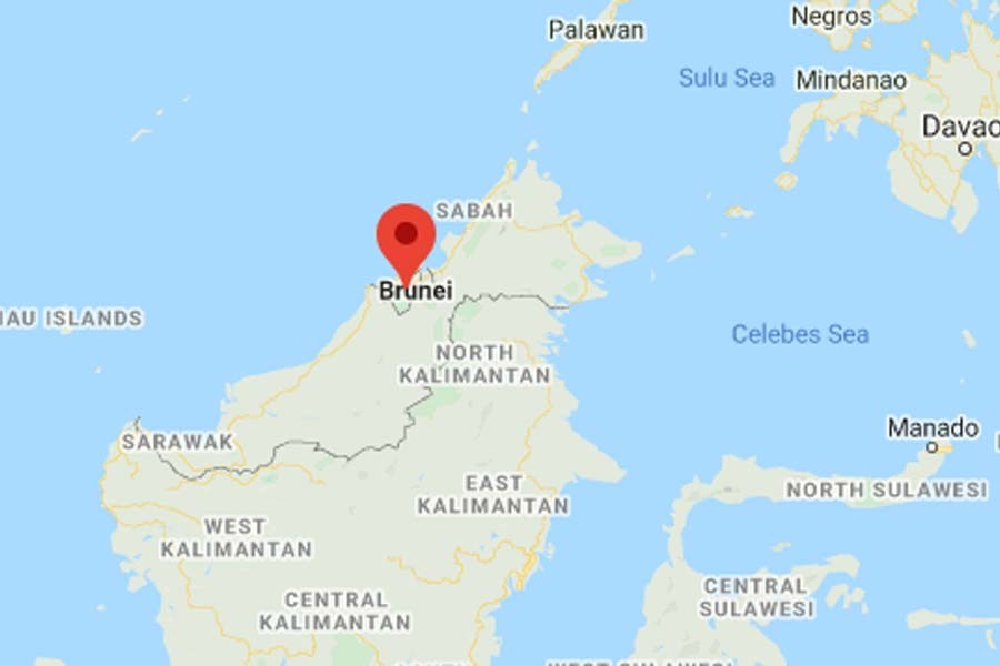 BD worker killed in Brunei road accident