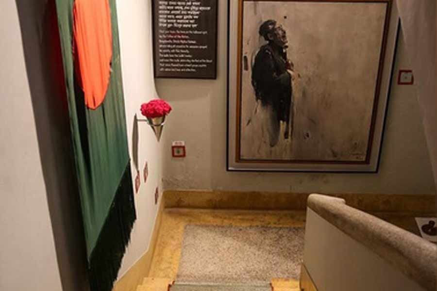 A museum that mourns Bangladesh's worst carnage
