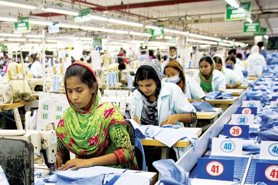India's planned duty on RMG: Exporters may feel the heat
