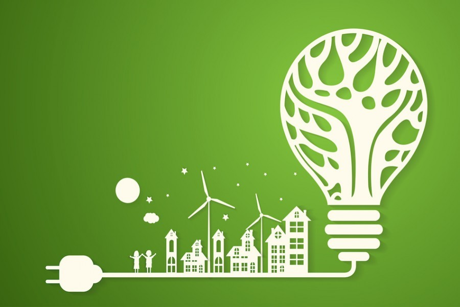 In pursuit of green energy option