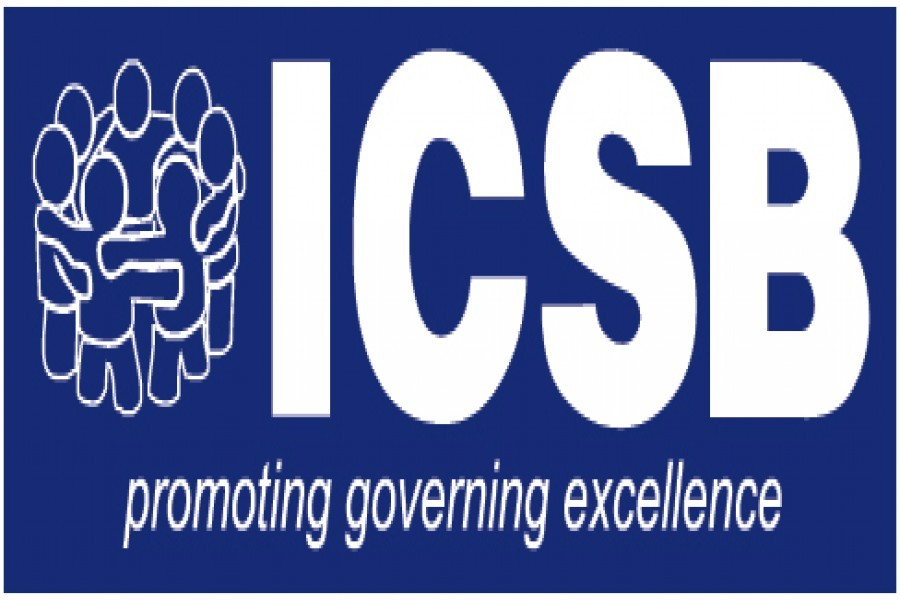 ICSB for a Shariah Board in BB
