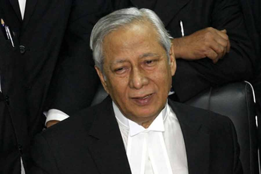 Attorney General Mahbubey Alam no more