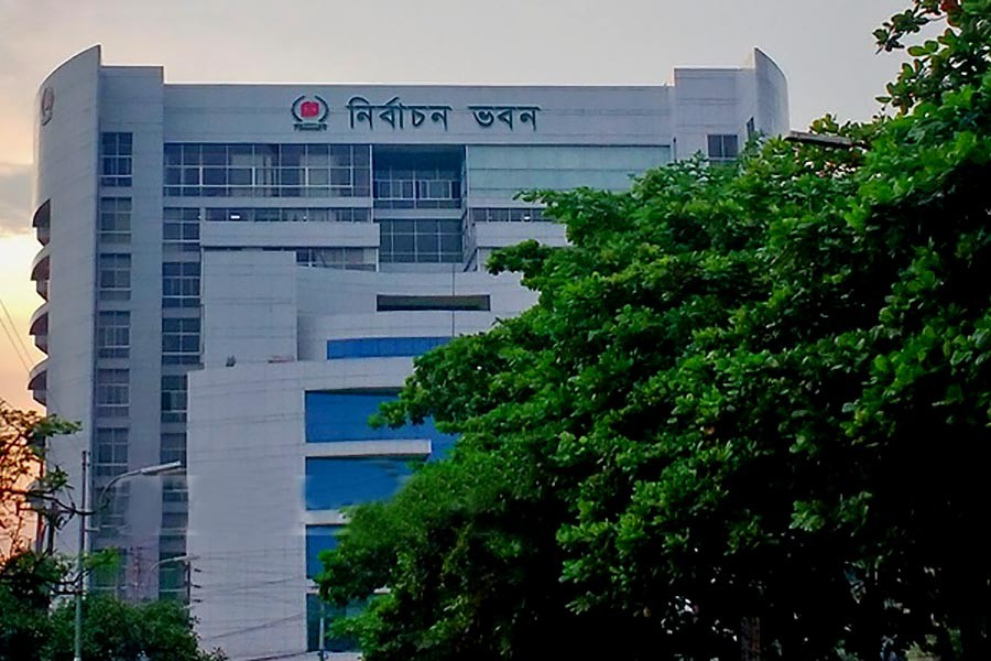Dhaka-18, Sirajganj-1 by-polls on November 12