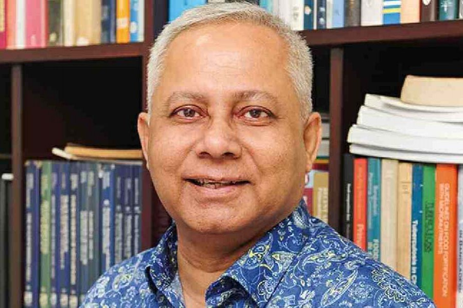 Dr Tahmeed first Bangladeshi to become executive director of icddr,b