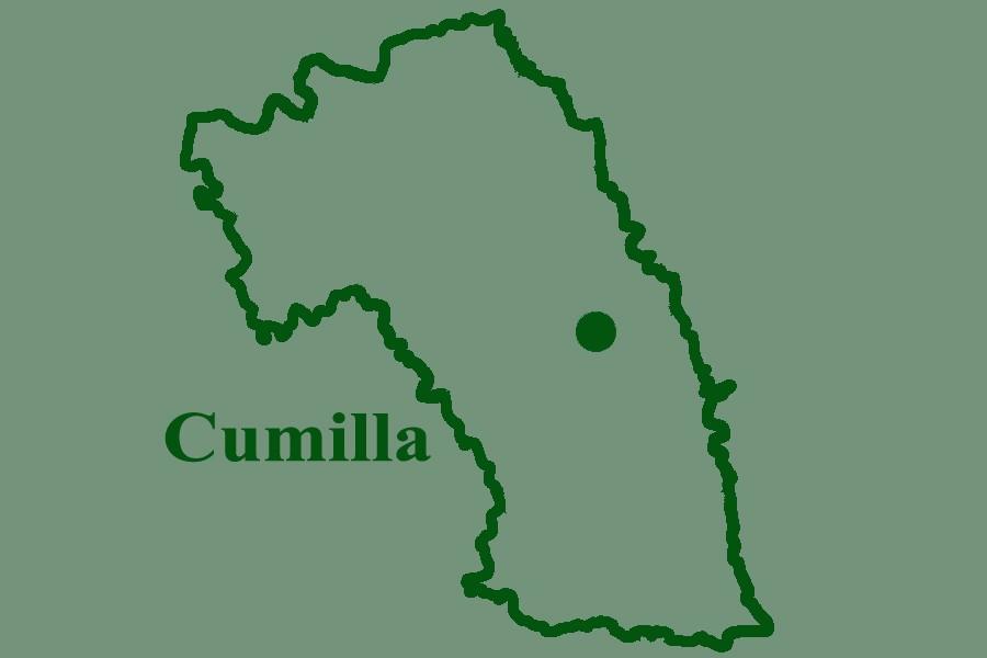 Cumilla road crash kills two