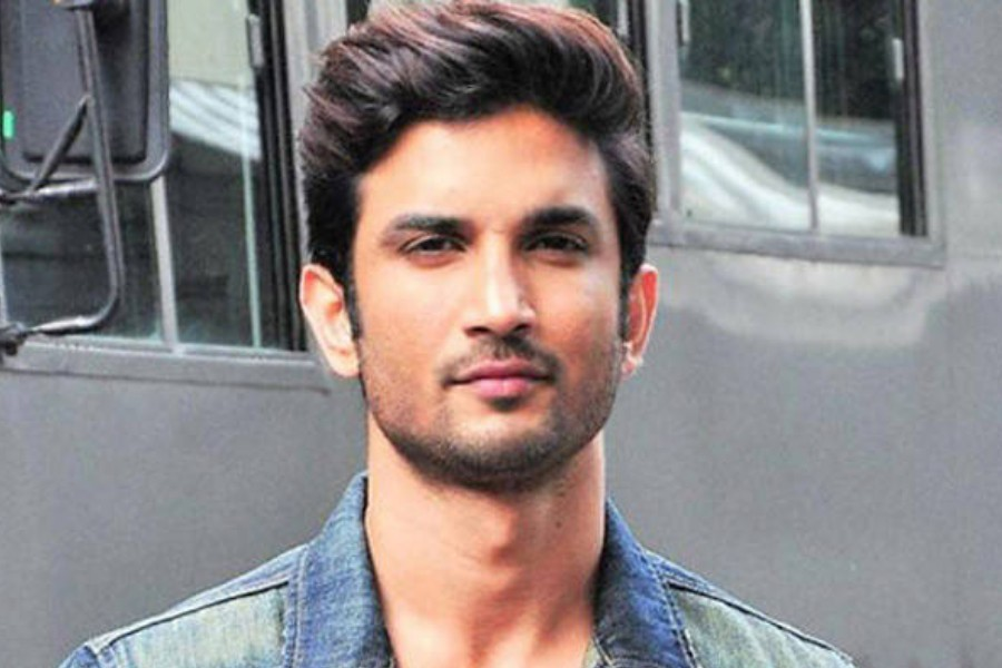 Bollywood actor Sushant took his own life: Medical report