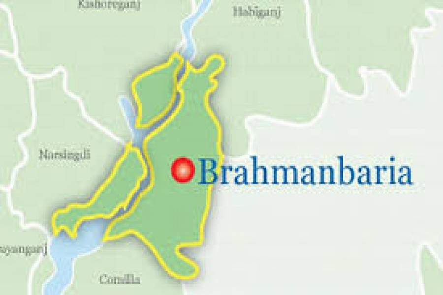 Illegal sand lifting goes unabated in Brahmanbaria