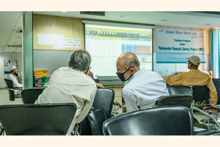 Information economics of capital market and expectation from regulators