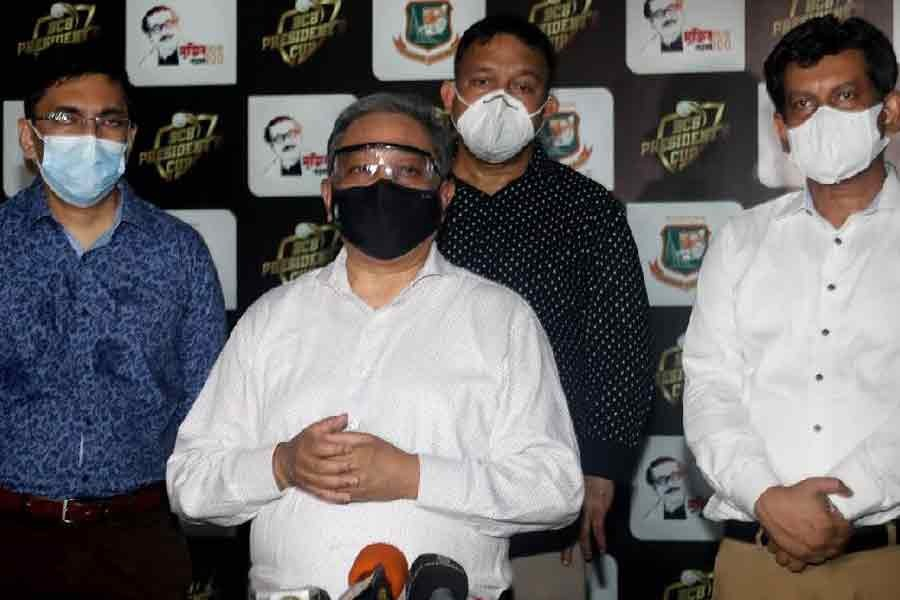 No BPL this year, BCB chief says