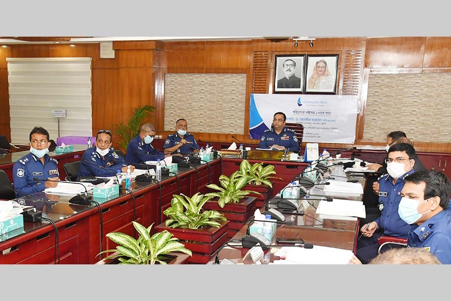 Community Bank Bangladesh Ltd holds 17th Board Meeting