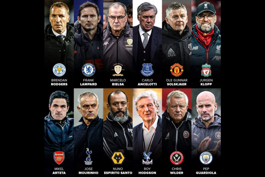 Premier League's inevitable managerial madness