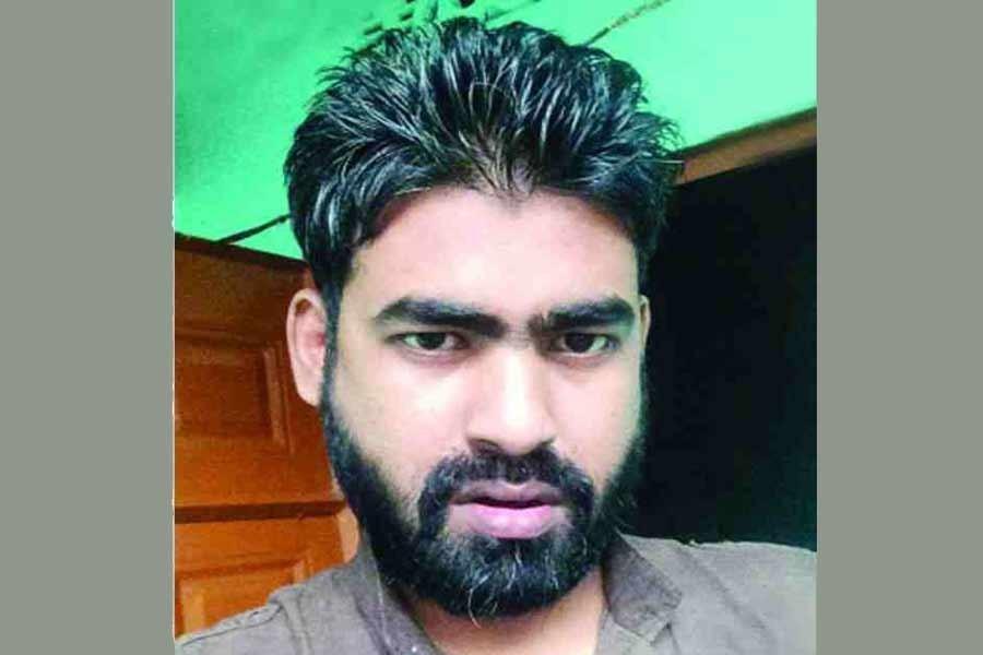 Raihan's death: Constable Titu put on fresh three-day remand