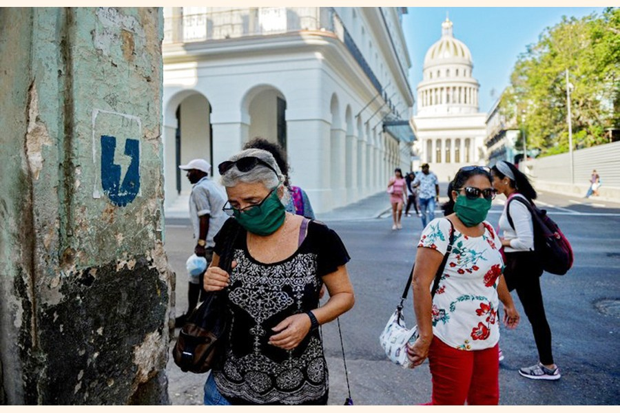 How Cuba responds to pandemic, blockade and economic troubles