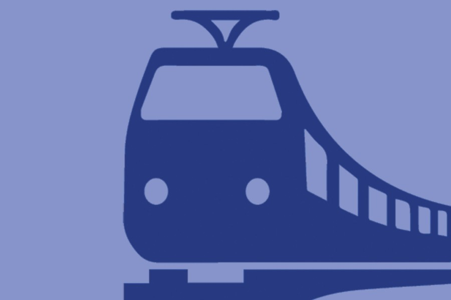 Dhaka-Mymensingh rail link restored after two-hour disruption