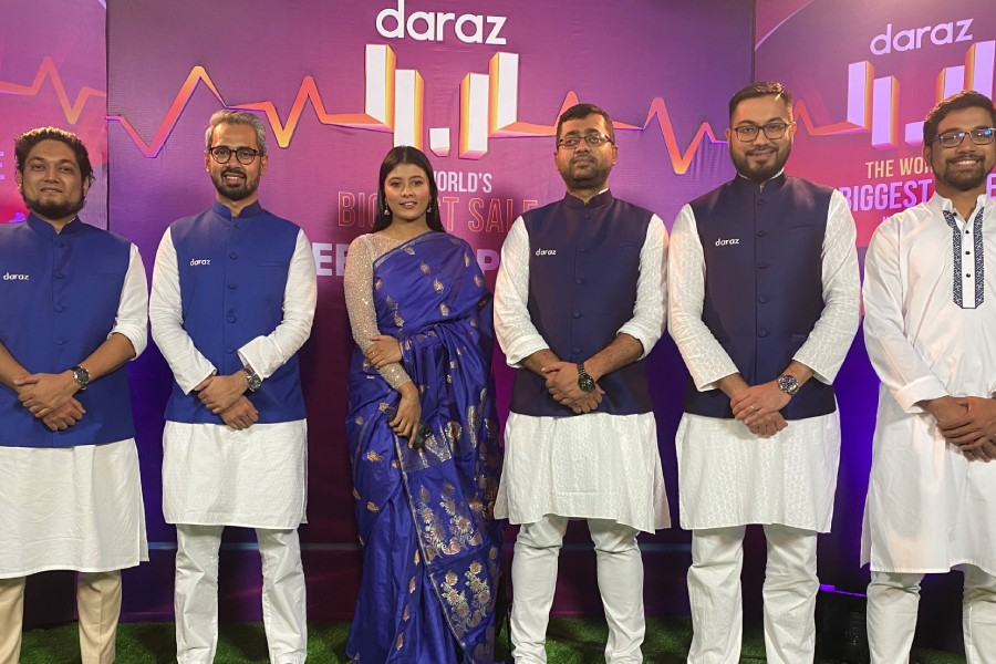 Daraz to host world's biggest sale day '11.11' campaign for third time
