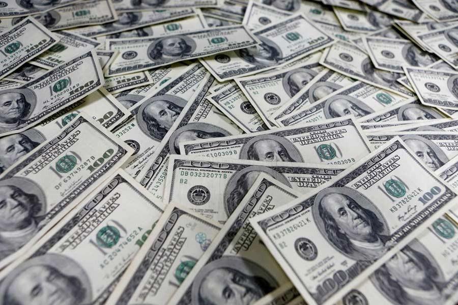 Forex reserves cross $41b
